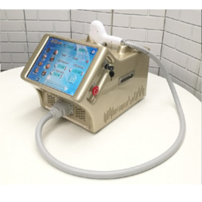 Medical portable cosmetic beauty machine 808 diode laser hair removal machine