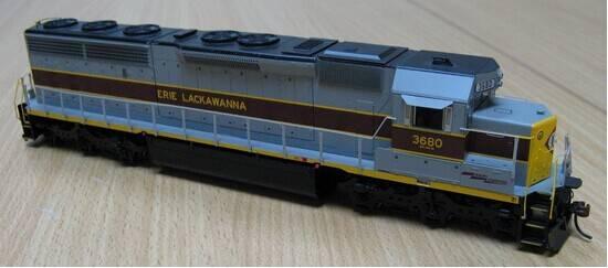n scale model train locomotives 1:150/1:160