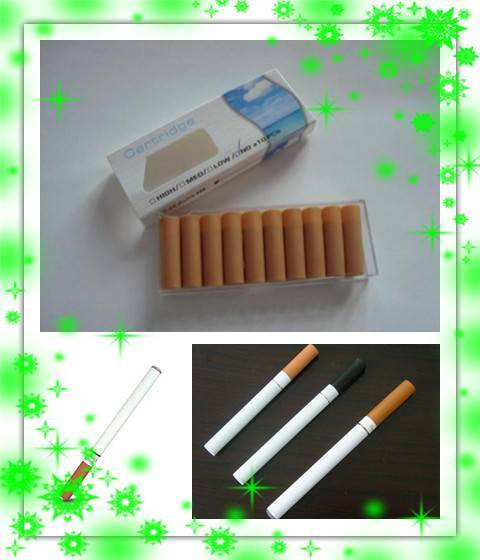 New Design Disposable Electronic cigarette