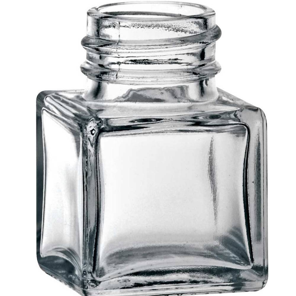 Calamaio glass bottle