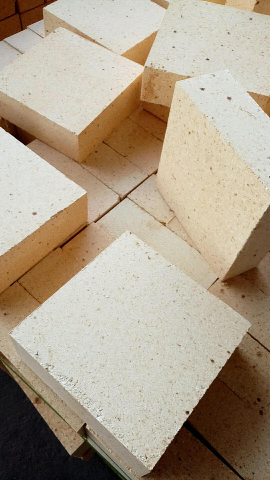 al 60 high alumina fire brick/refractory brick for sale China manufacturer