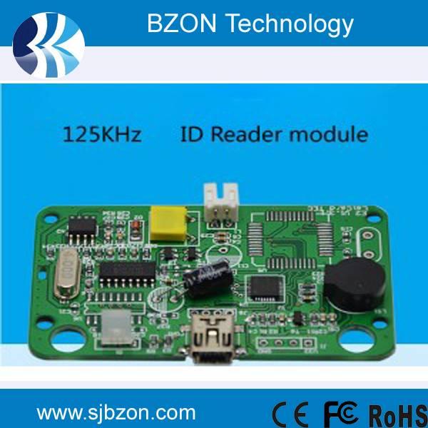 125KHz ID Module