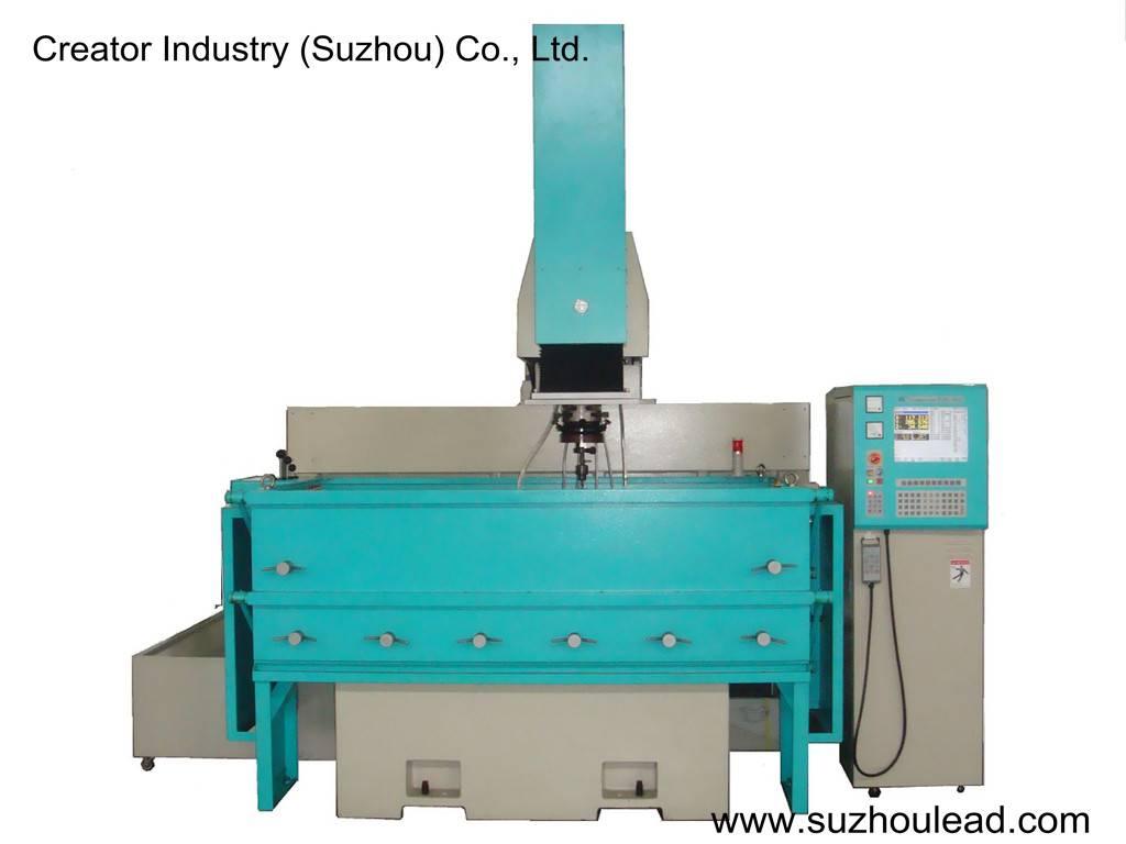 Cheap CNC EDM machine type CNC 1570