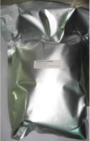 Hyaluronic acid (cosmetic,food grade)