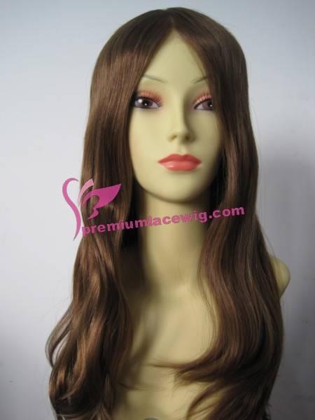 European virgin hair kosher wigs