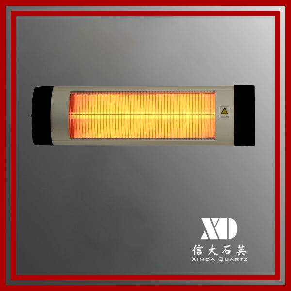 Hot Selling Far infrared Quartz Heater With High Quality