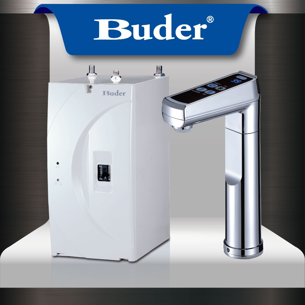 [ Taiwan Buder ] smart home safey electric instant hot water tap