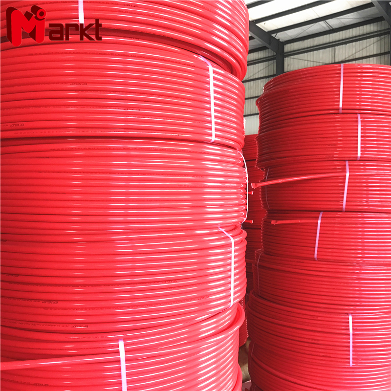 16mm to 32mm pex pipe and fittings with Watermark certificate for water supply