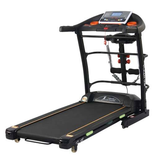 Mini horse treadmill with treadmill emergency stop keyMedical Foldable gs electric treadmill sports