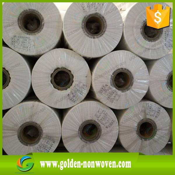 40cm,80cm,160cm,220cm,240cm,320cm width China laminated polypropylene nonwoven fabric wholesale