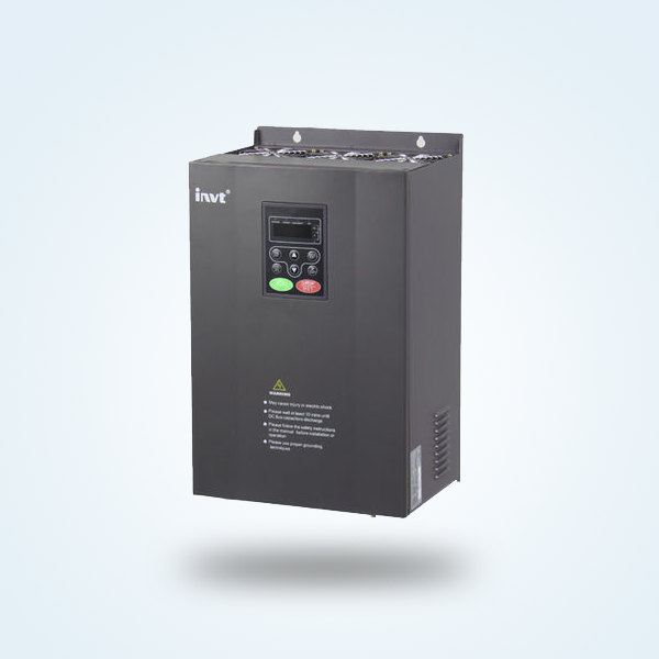 CHV160A Series Special Inverter for Multi-pumps Water Supply