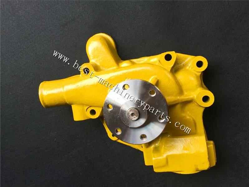 Komatsu water pump 6206-61-1501