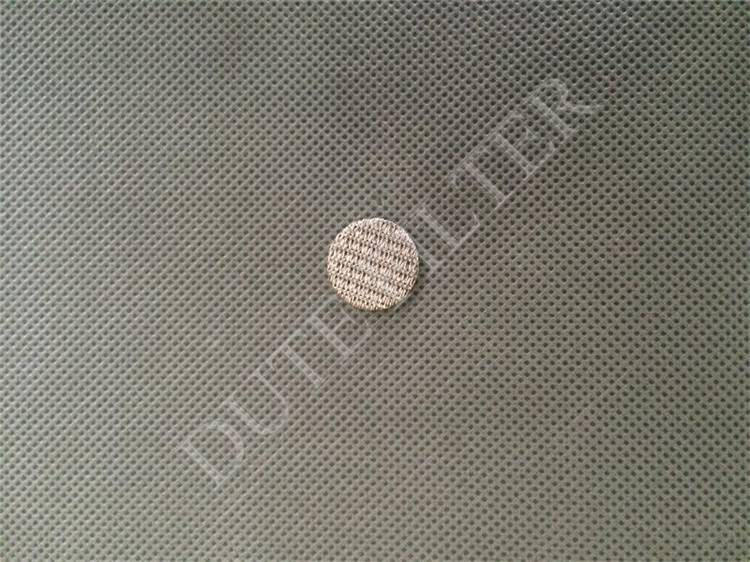 High quality PX/PB filter net 451037 for Hitachi CIJ