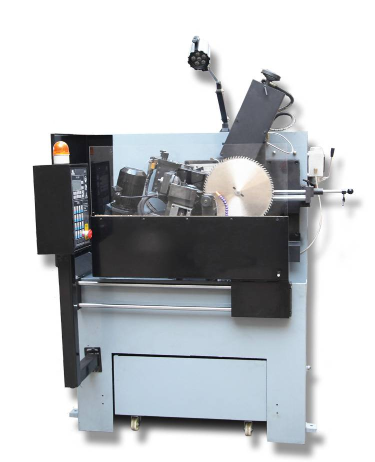 circular saw sharpening equipment   Surface grinding machine