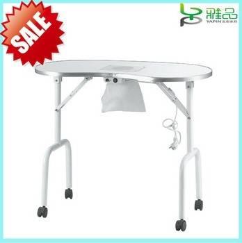 Yapin Nail Table X-48