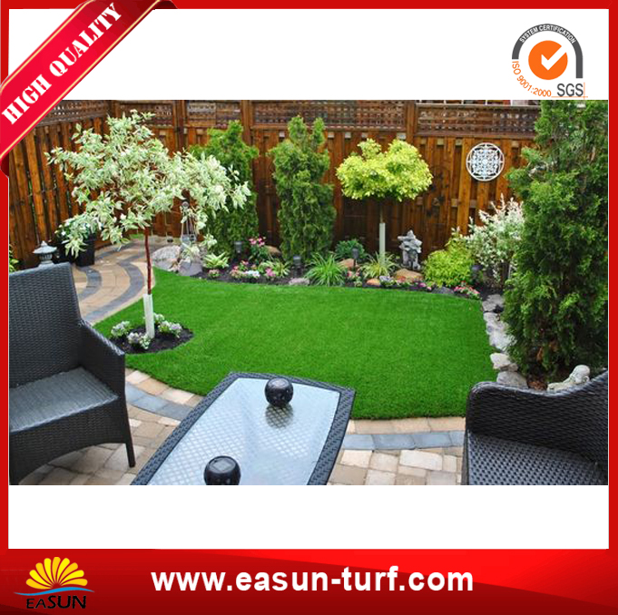 Factory Price Synthetic Turf Landscape Artificial Grass-MY
