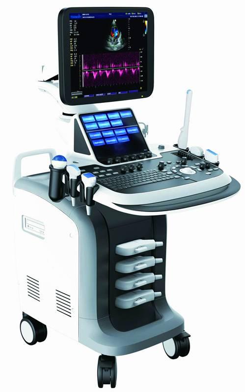 BC-5500expert Ultrasound Scanner