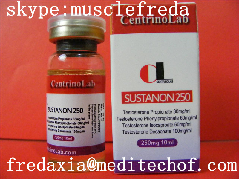 Nomasusut 250 (Sustanon 250) /HGH/Steroids/ Peptides/Hormone/Humantrope /hgh/Human growth