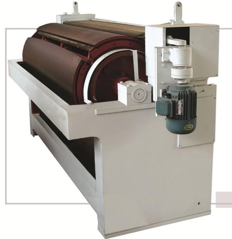 Pig Slaughtering Equipment: Horizontal type pig skin removed machine