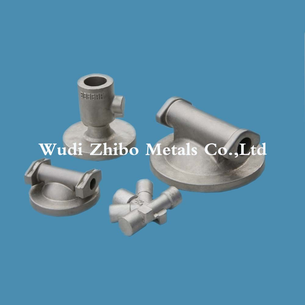 Stainless Steel Product Material And Die Casting Shaping fitting