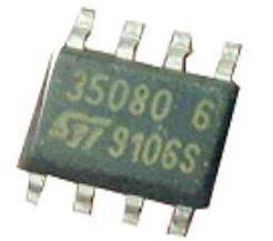 New Originall Eeprom Chip IC M35080 MN6 10pcs alot