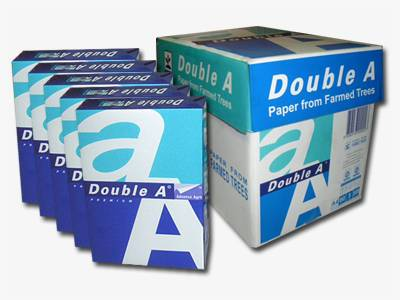 Original Double A A4 80 GSM Copy Paper  Original Double A A4 80 GSM Copy Paper