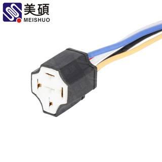 Meishuo MSA ceramics pin connector