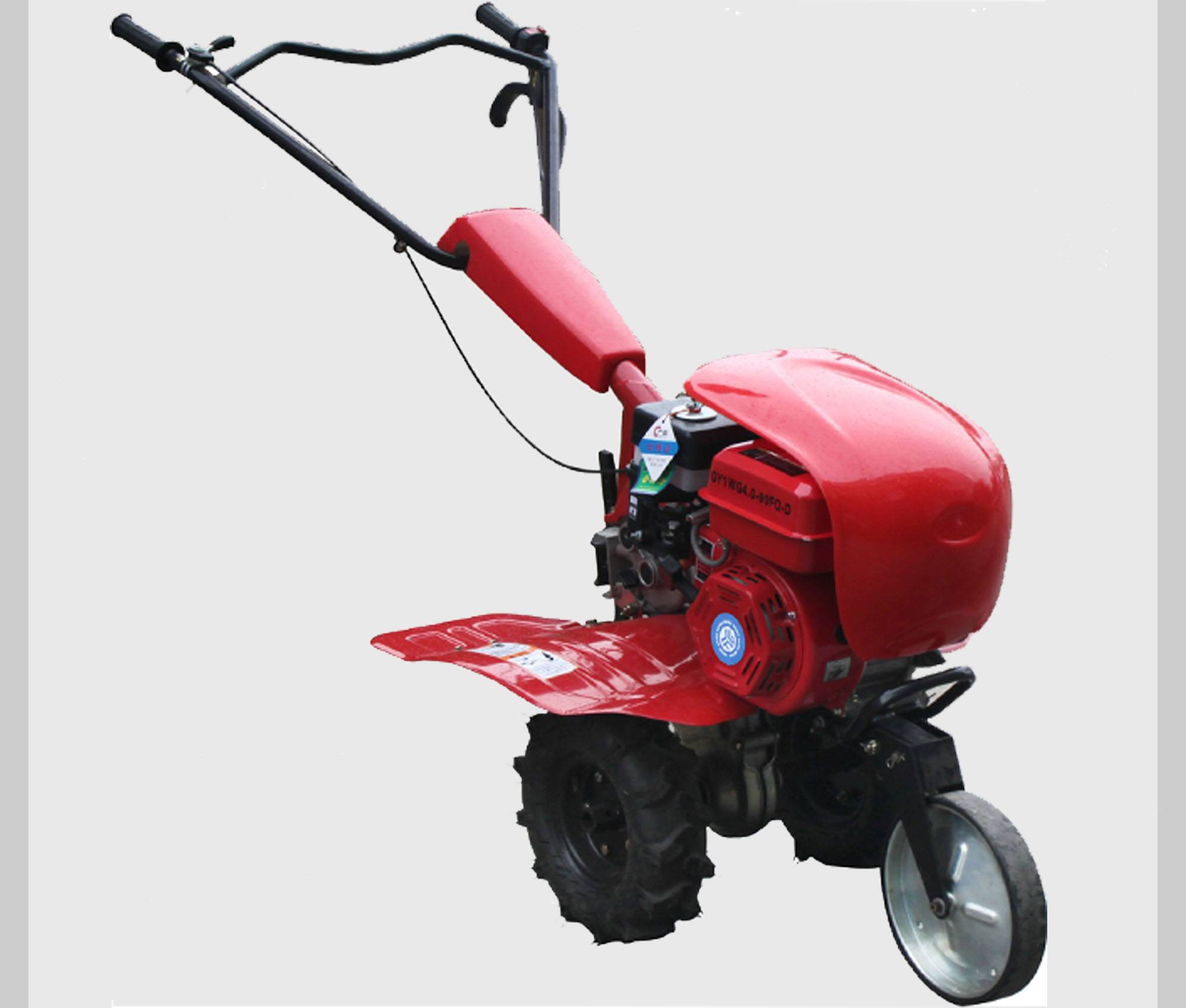 Cheap JOGOFO Power Tiller Cultivator 500L
