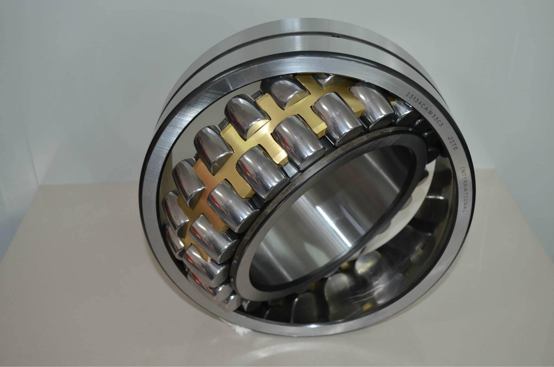 spherical roller bearings 23134CAW33
