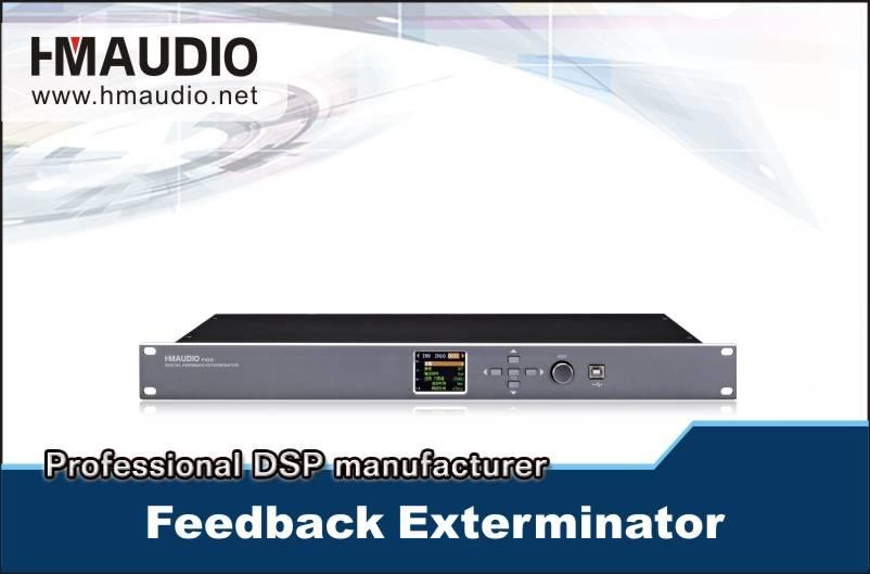 F100 Digital Feedback Extermination