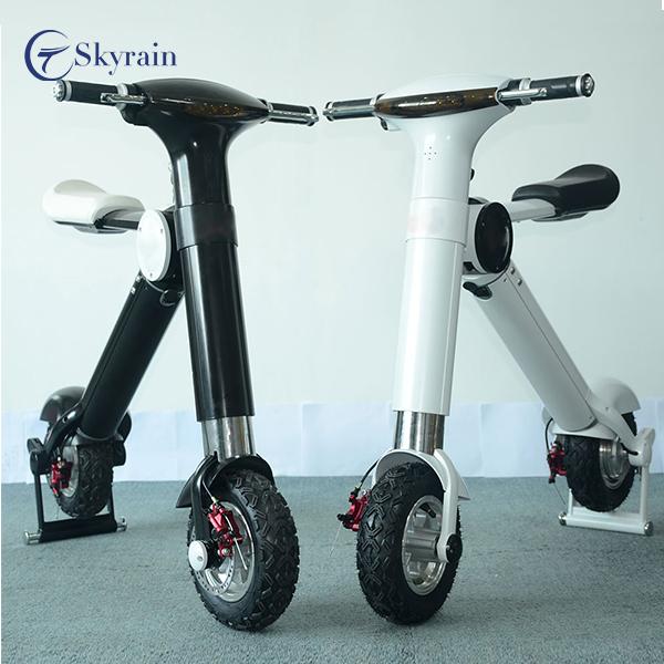 Foldable electric bike SK-K2