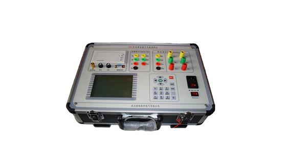 TKRSTransformer Capacity Load No-load Tester