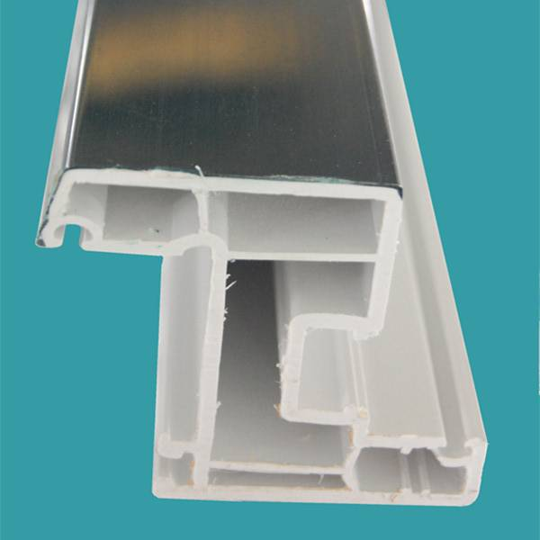 pvc profile for window and door direct from china