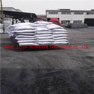 steel making used Cpc/calcined petroleum coke