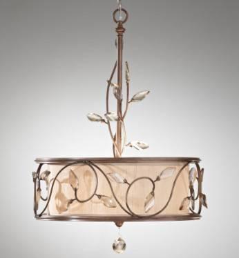 Birdcage lamps pendant lamp Mediterranean Style