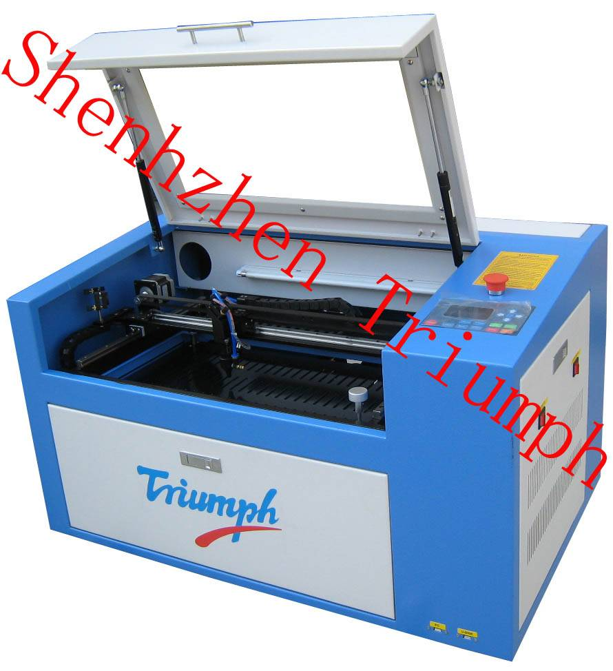 Mini Laser Engraving Cutting Machhine for Mould industry and ad