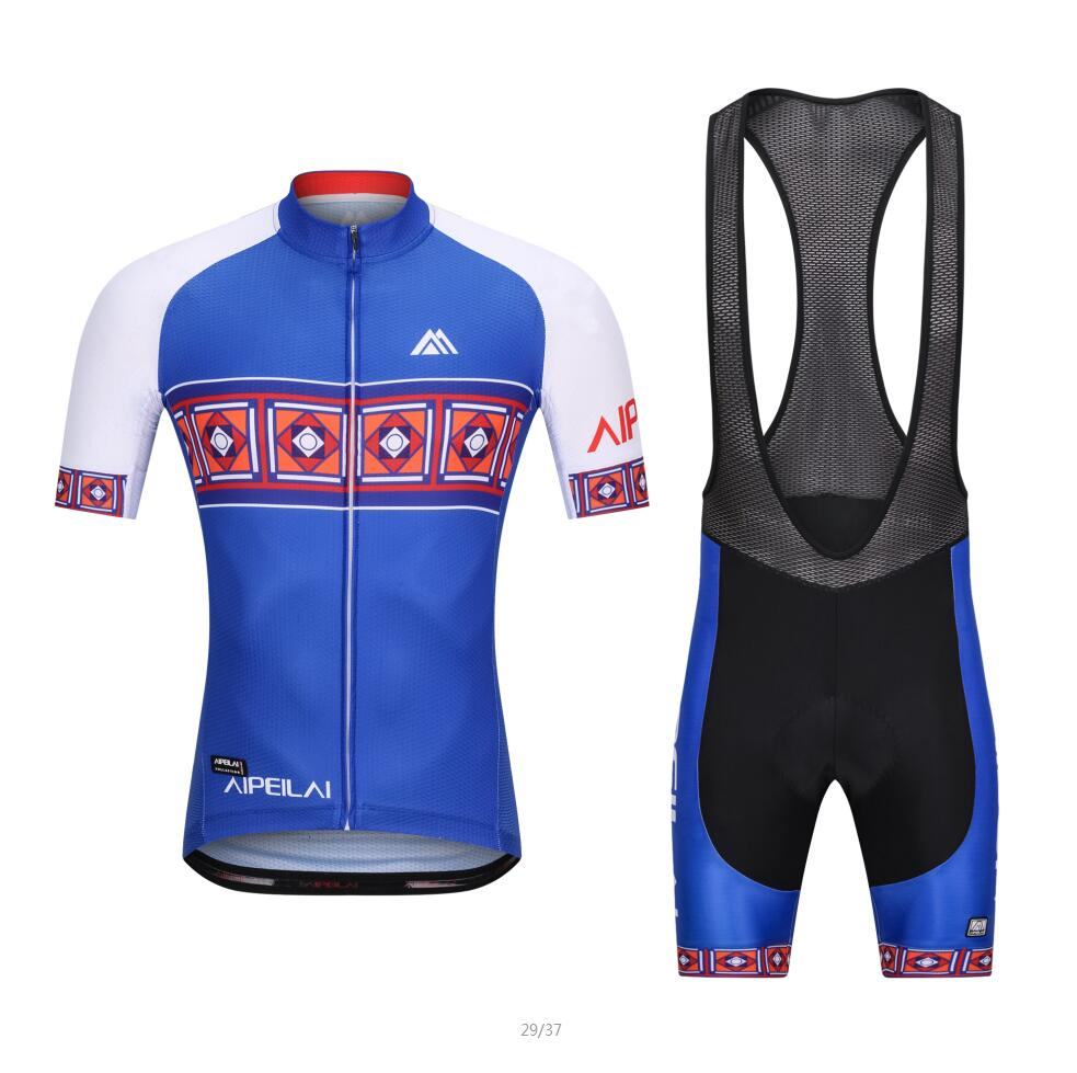 Custom High Quality Pro Team Cycling Jersey