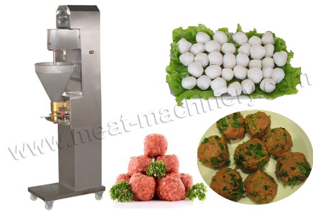 Meatball Forming Machine