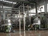 Cassava starch production line