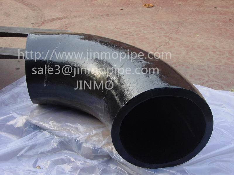90degree carbon steel elbow
