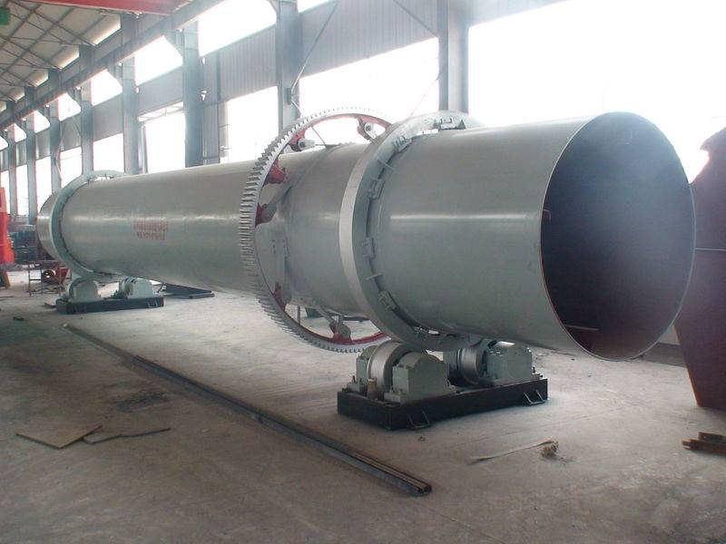 Rotary Dryer/industrial dryer/industrial drying equipment