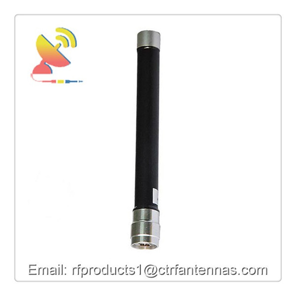 C&T RF Antennas Inc - Omnidirectional GP antenna 2.4g Wifi fiberglass outdoor waterproof antenna
