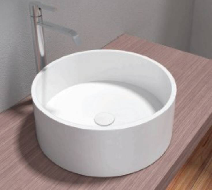 Table Top Basin(PB2073)