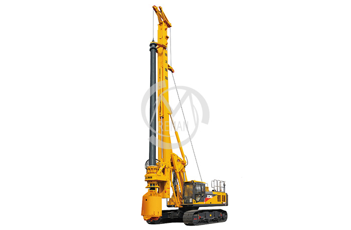 Rotary Piling Rig XR220DII