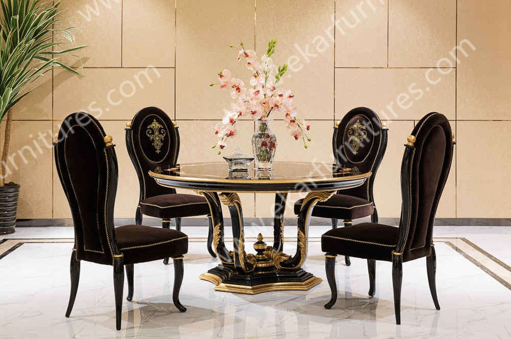 Solid wood quality dining chair pictures of dining table chair