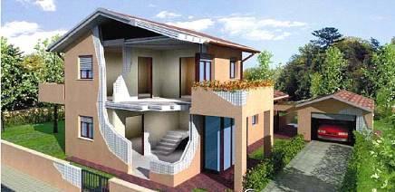 Precast System For Building & Houses