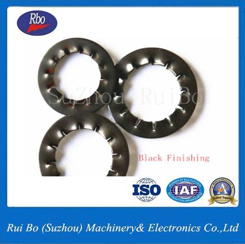 DIN6798J OEM&OEM Lock/Flat Washer / Washers
