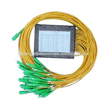 1:32 FBT Fiber-optic Splitter