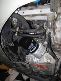 engine hot start heaters