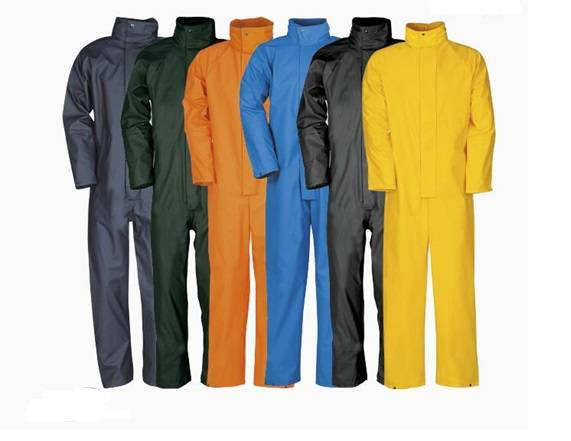 Bolier Suit Overall professional workwear supplier